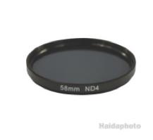 فیلتر Neutral Density یا ND